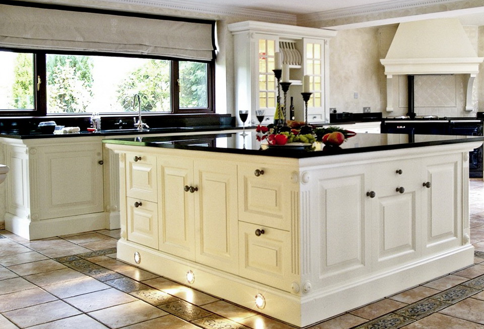Kitchen Remodeling Ideas With White Appliances