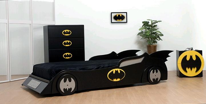 Little Boys Bedroom Furniture