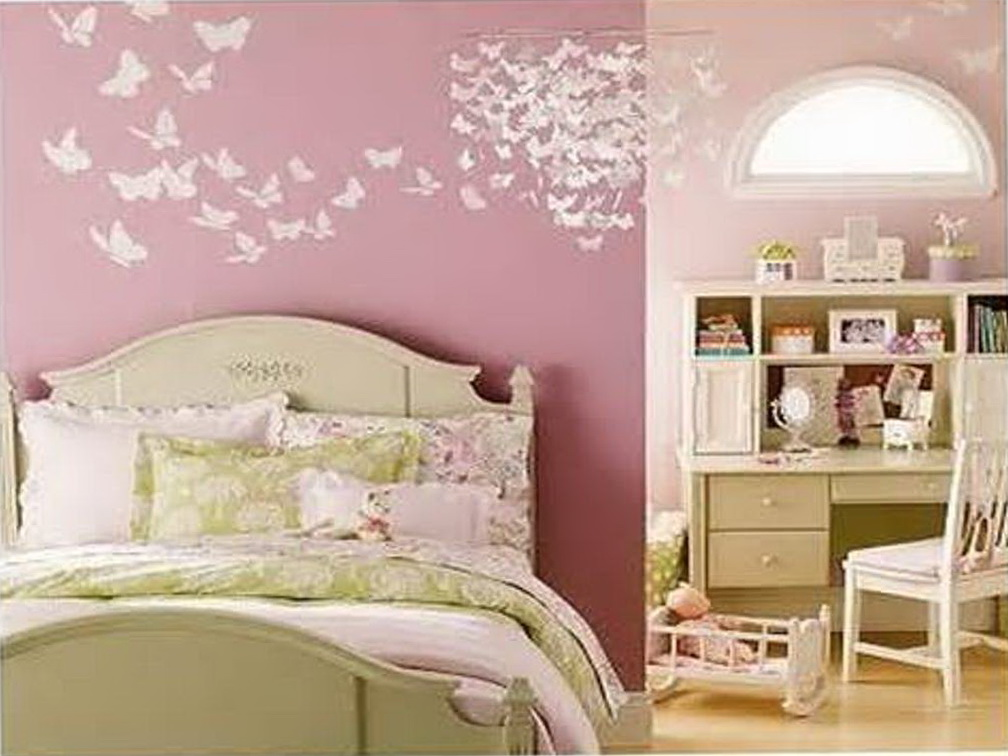 Little Girls Bedroom Ideas Australia