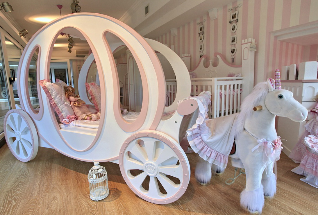 Little Girls Bedroom Ideas Pictures