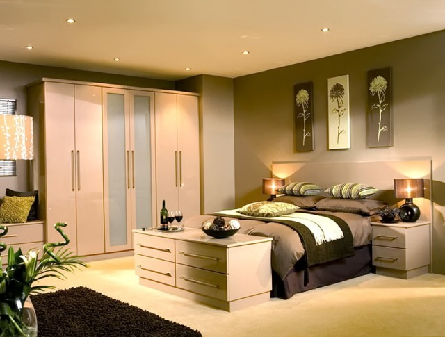 Luxury Bedroom Furniture Brands
