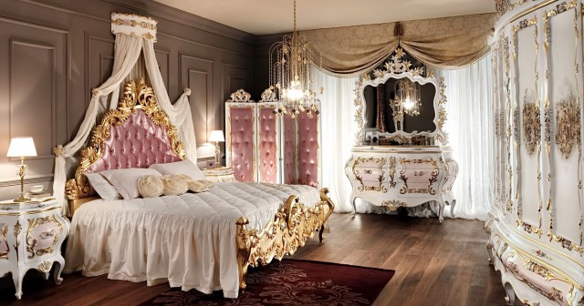 Luxury Bedroom Furniture Nyc