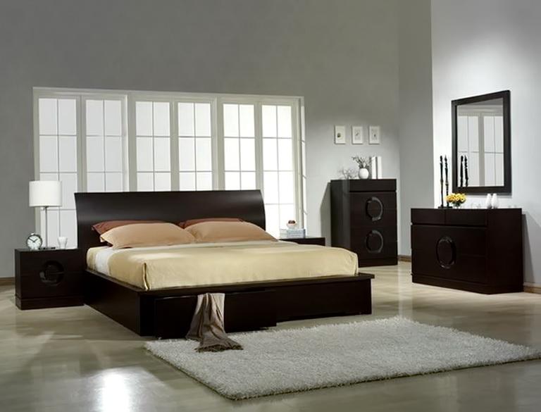 Master Bedroom Furniture Designs