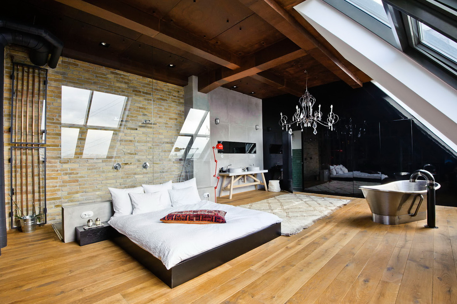 Mens Bedroom Ideas For Apartment