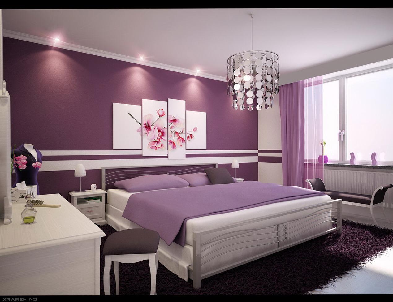 Modern Bedroom Ideas For Women