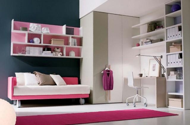 Modern Bedroom Sets For Girls