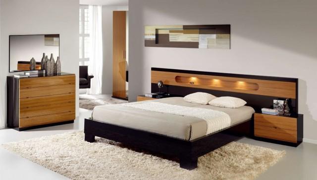 Modern Bedroom Sets Furniture