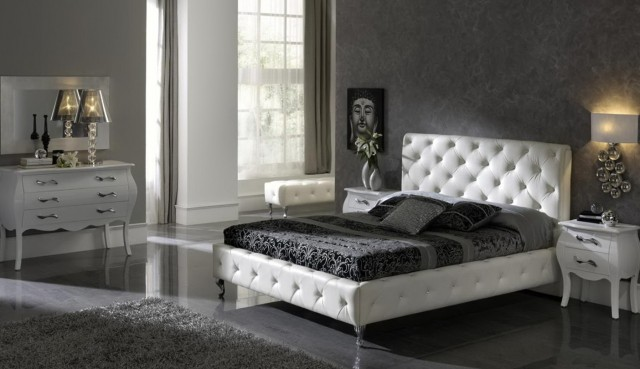 Modern Bedroom Sets King