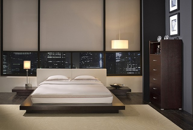 Modern Bedroom Sets Los Angeles