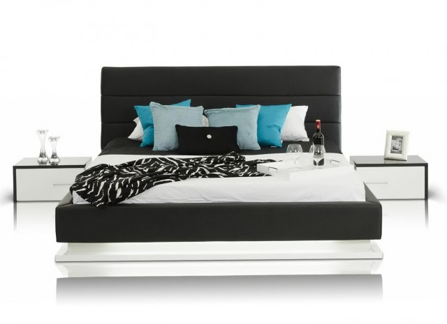 Modern Bedroom Sets Nj