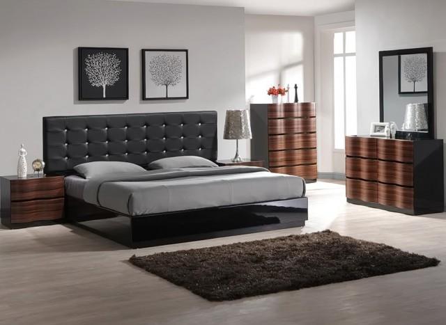 Modern King Bedroom Sets