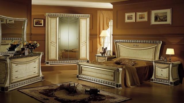 Modern Vintage Bedroom Furniture