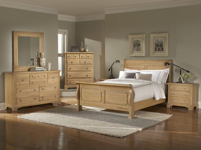 Oak Bedroom Furniture Ideas
