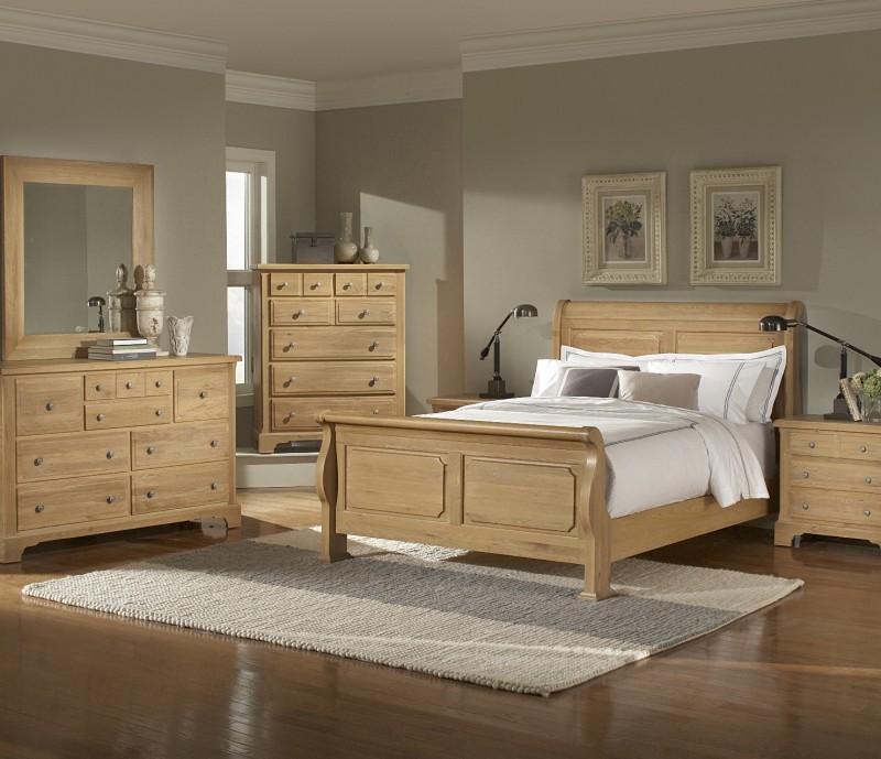 Oak Bedroom Furniture Ideas