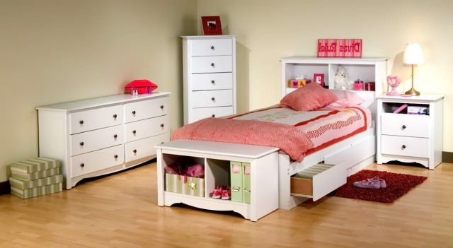 Queen Size Bedroom Sets For Girls
