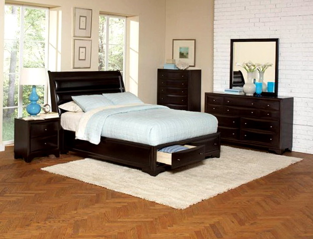 Sleigh Bedroom Sets 30