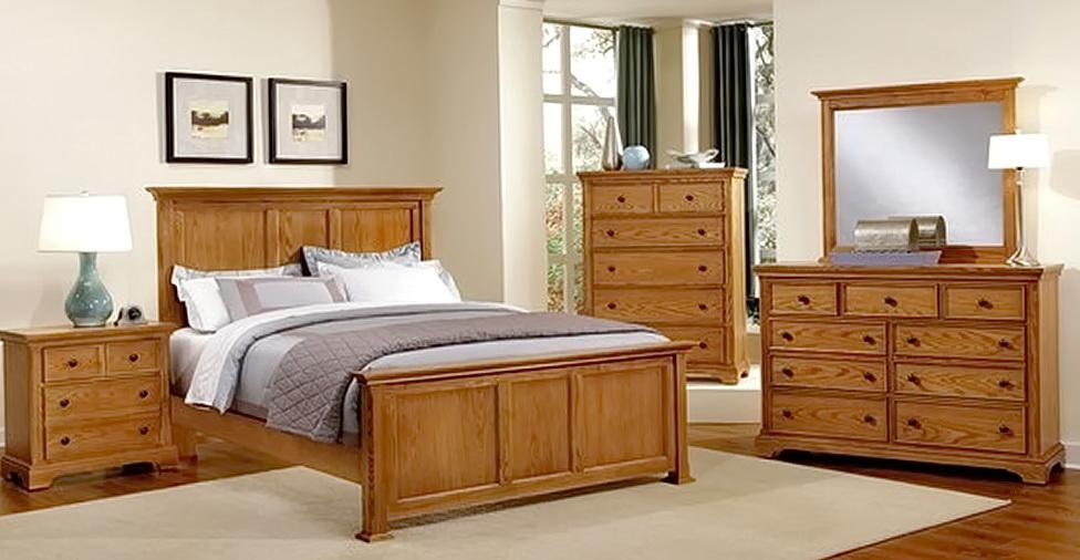 Solid Wood Bedroom Furniture Houston Tx