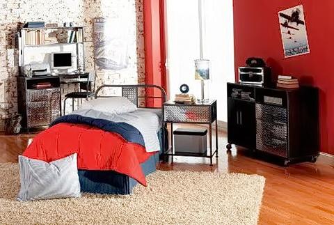 Teenage Bedroom Ideas Boys