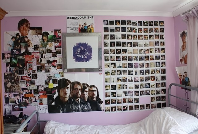 Teenage Bedroom Ideas Tumblr