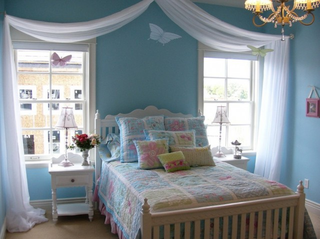 Teenage Girl Bedroom Ideas 2012
