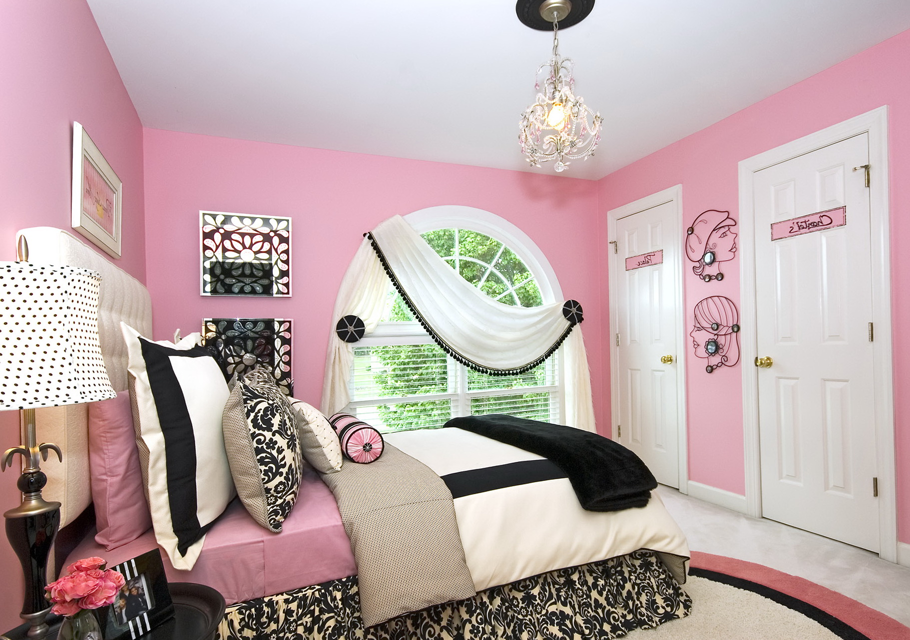Teenage Girl Bedroom Ideas Diy