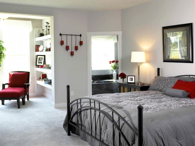 Teenage Girl Bedroom Ideas For Big Rooms