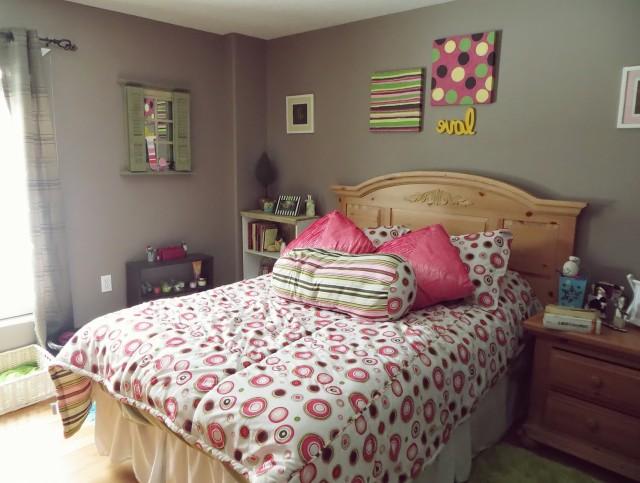 Teenage Girls Bedroom Decor
