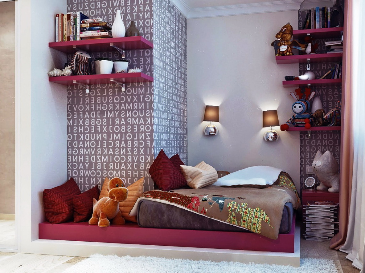 Toddler Bedroom Ideas Boy