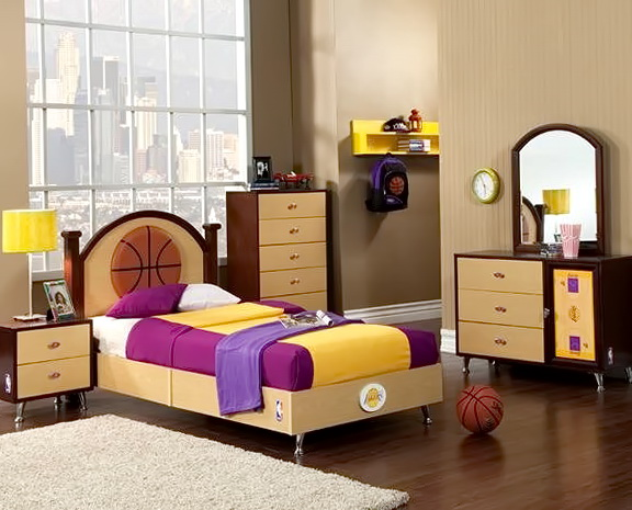 Toddler Bedroom Sets Furniture