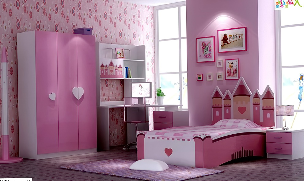 Toddler Bedroom Sets Walmart