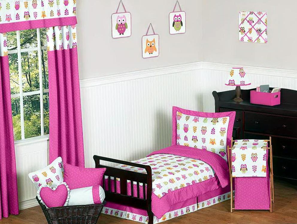 Toddler Girls Bedroom Sets