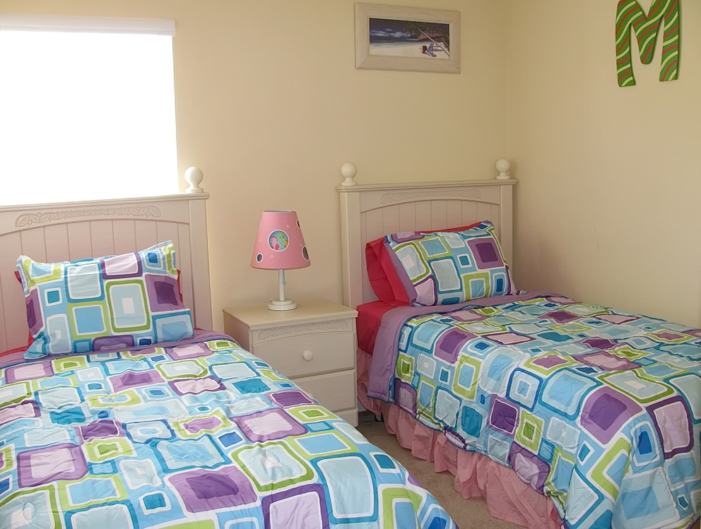 Tween Girls Bedroom Decor
