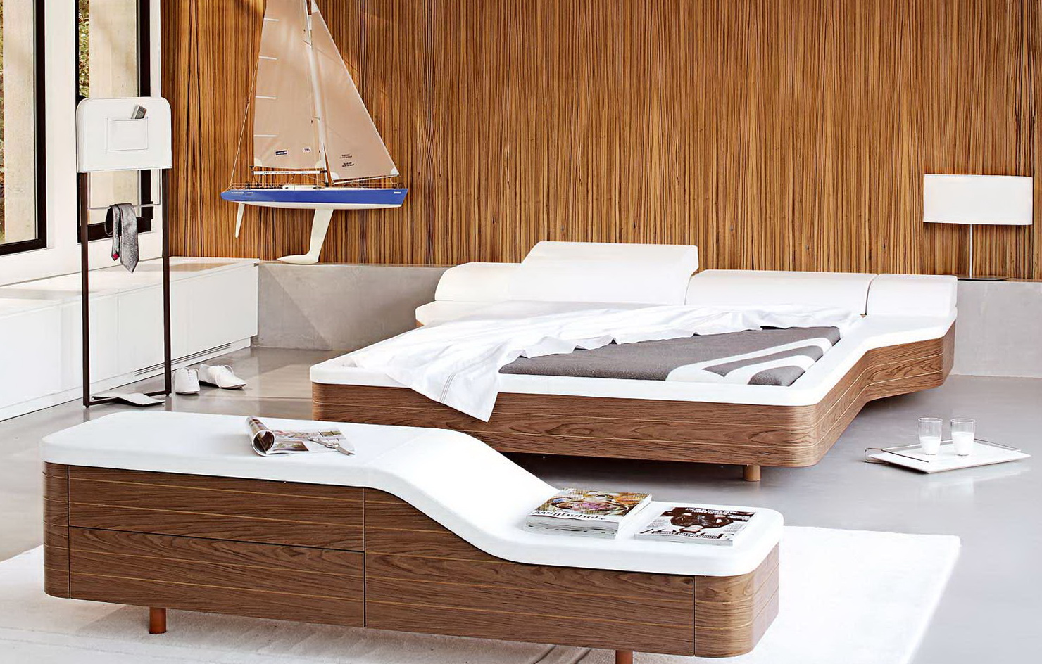 Unique Bedroom Furniture Sets