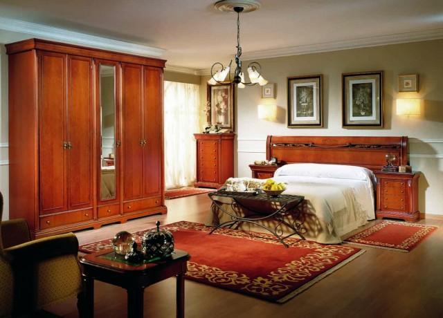 Vintage Bedroom Furniture Ideas