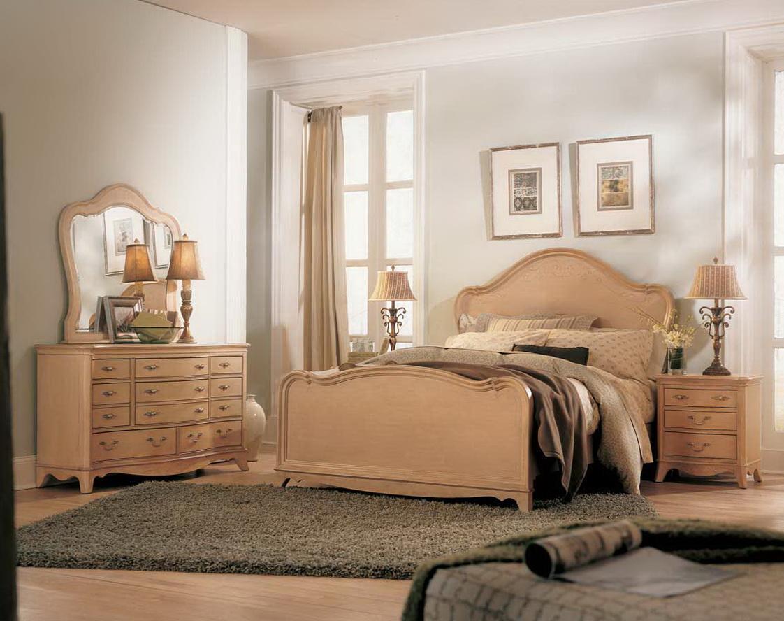 Vintage Bedroom Furniture Sets