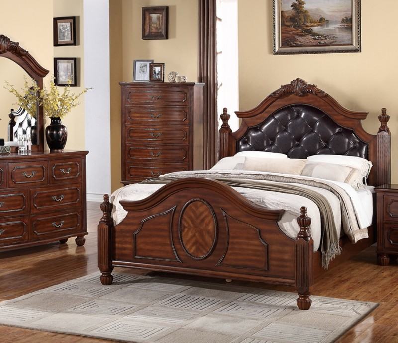 Vintage Bedroom Furniture Uk