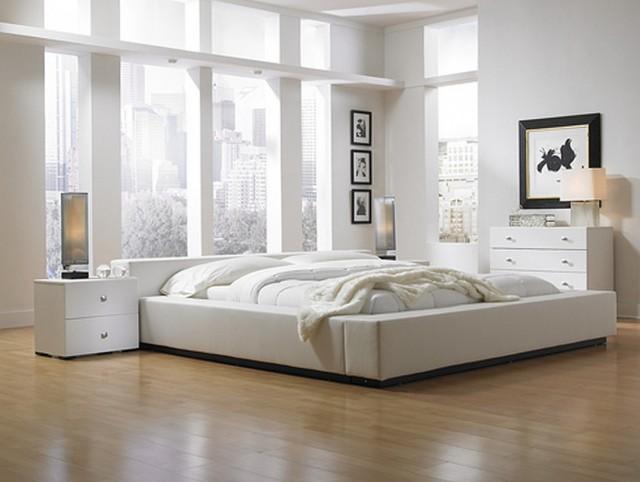 White Bedroom Furniture Set Uk