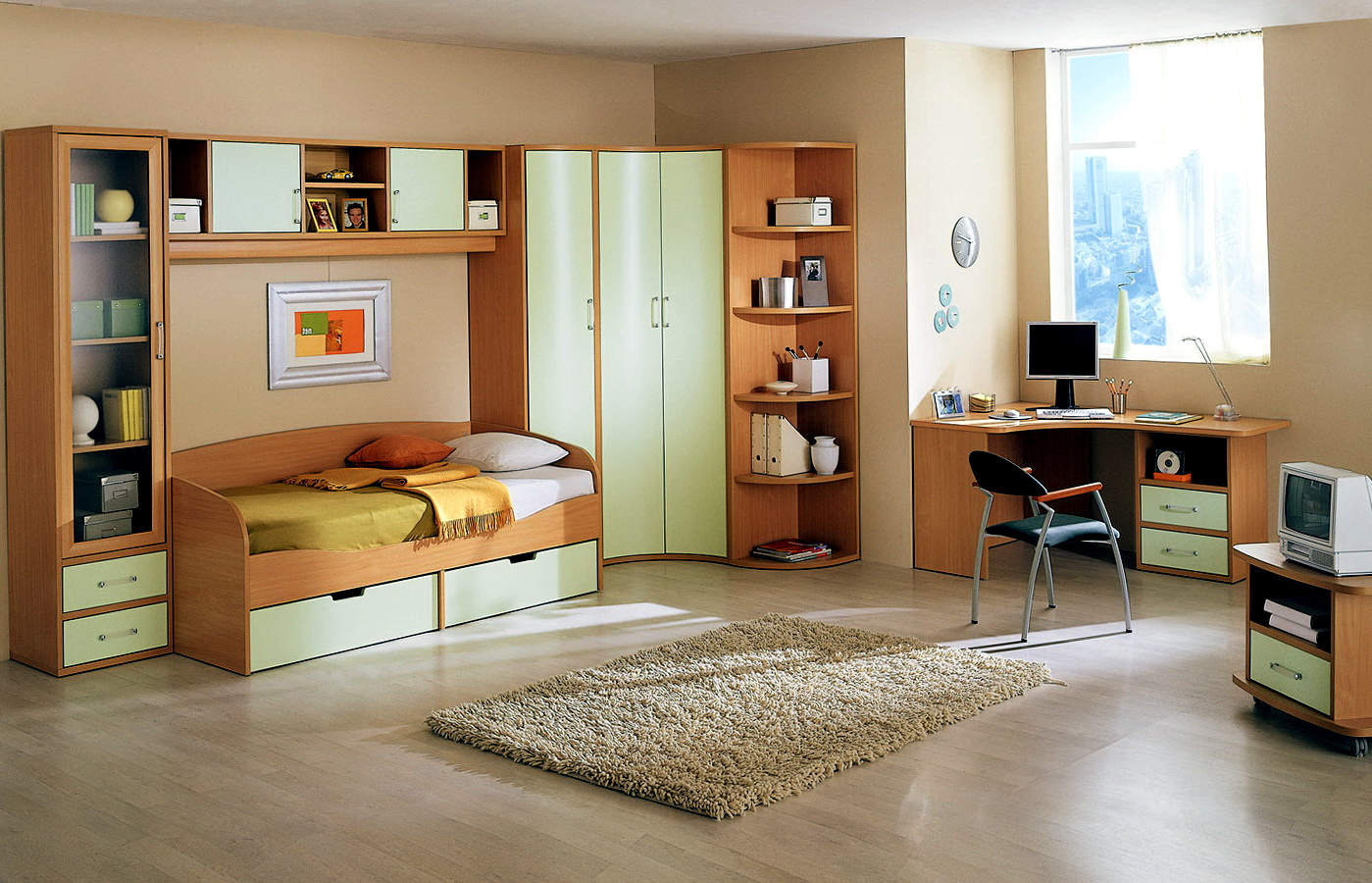 Youth Bedroom Sets Cheap