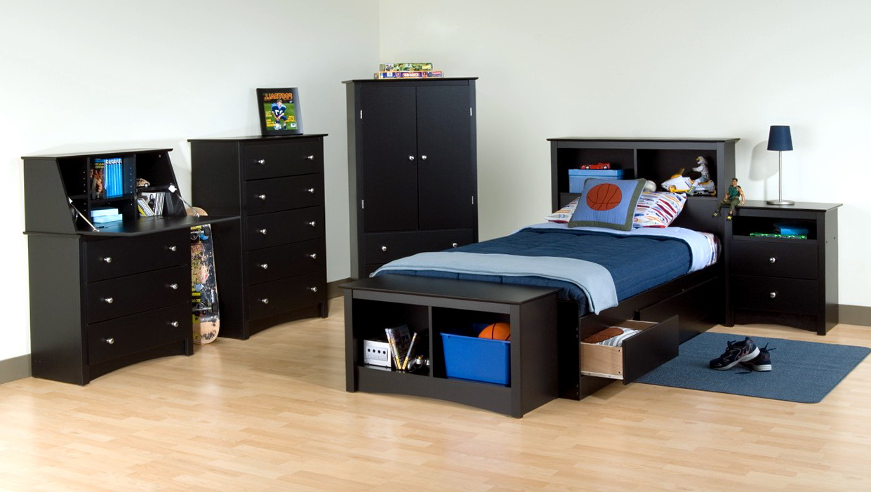 Youth Bedroom Sets For Boys