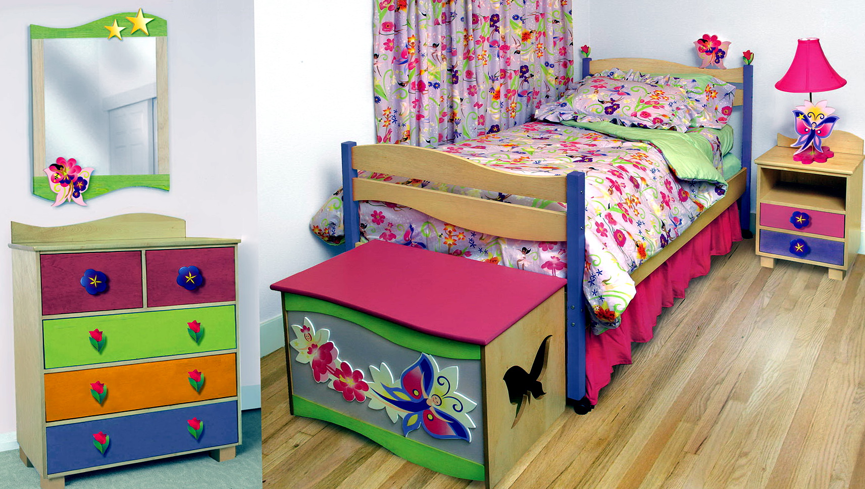 Youth Bedroom Sets For Sale