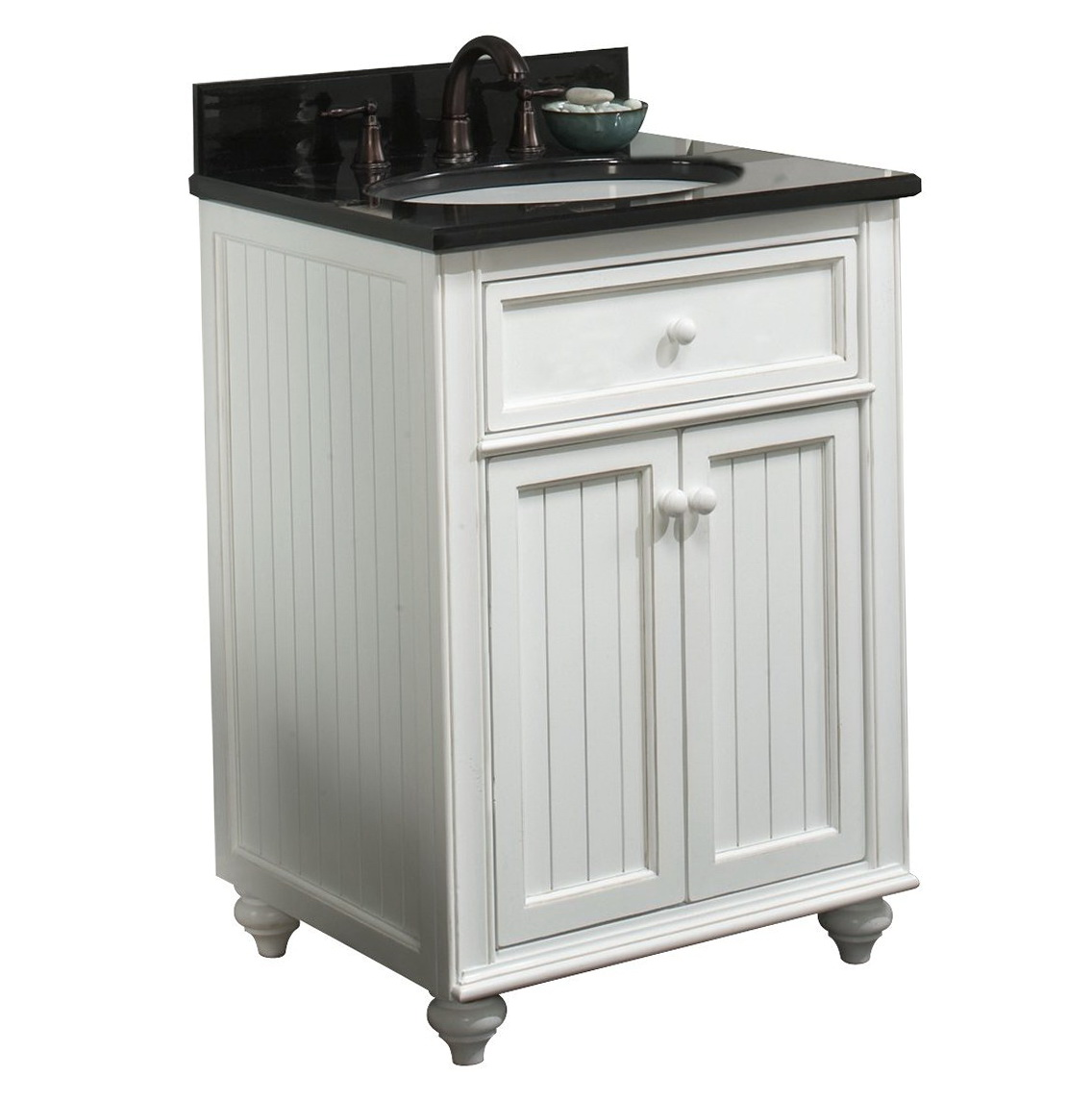 24 Inch Bathroom Vanity Cabinet