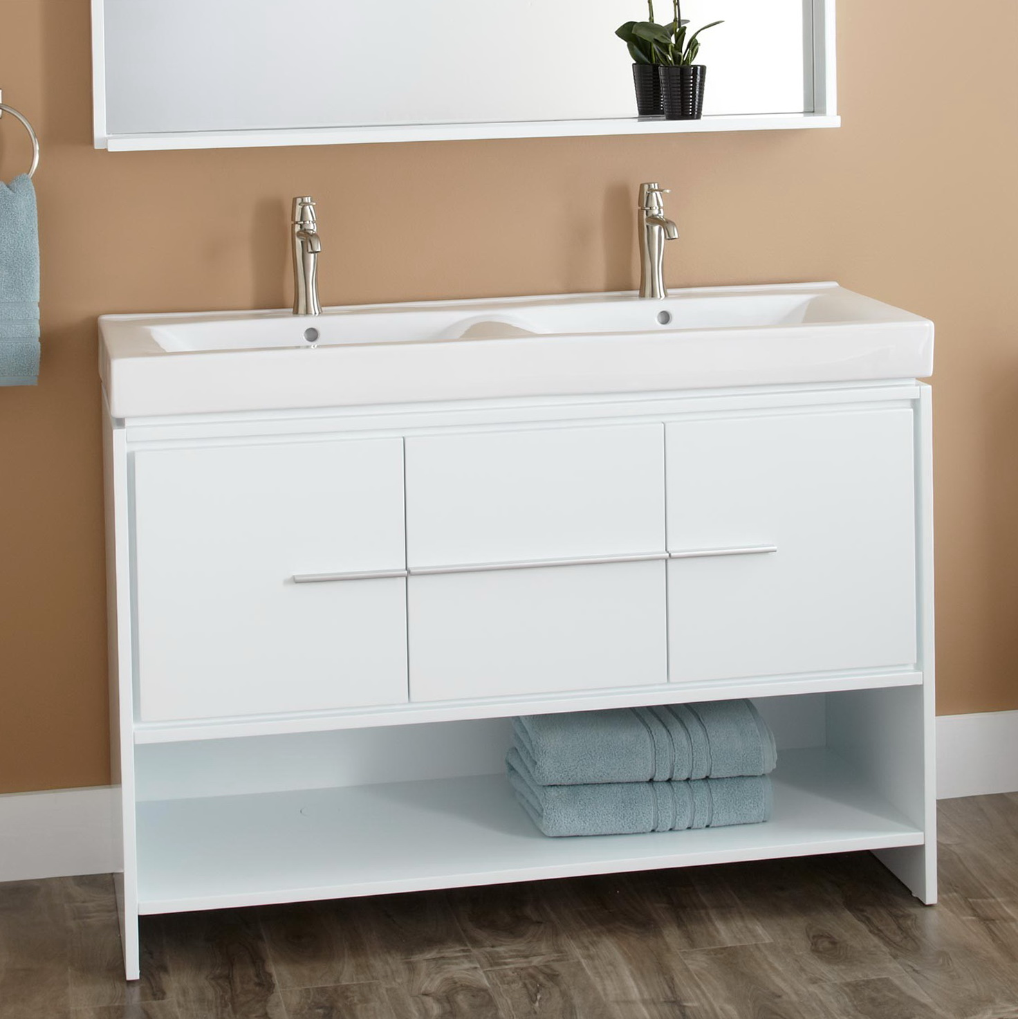 30 Inch Bathroom Vanity Without Top
