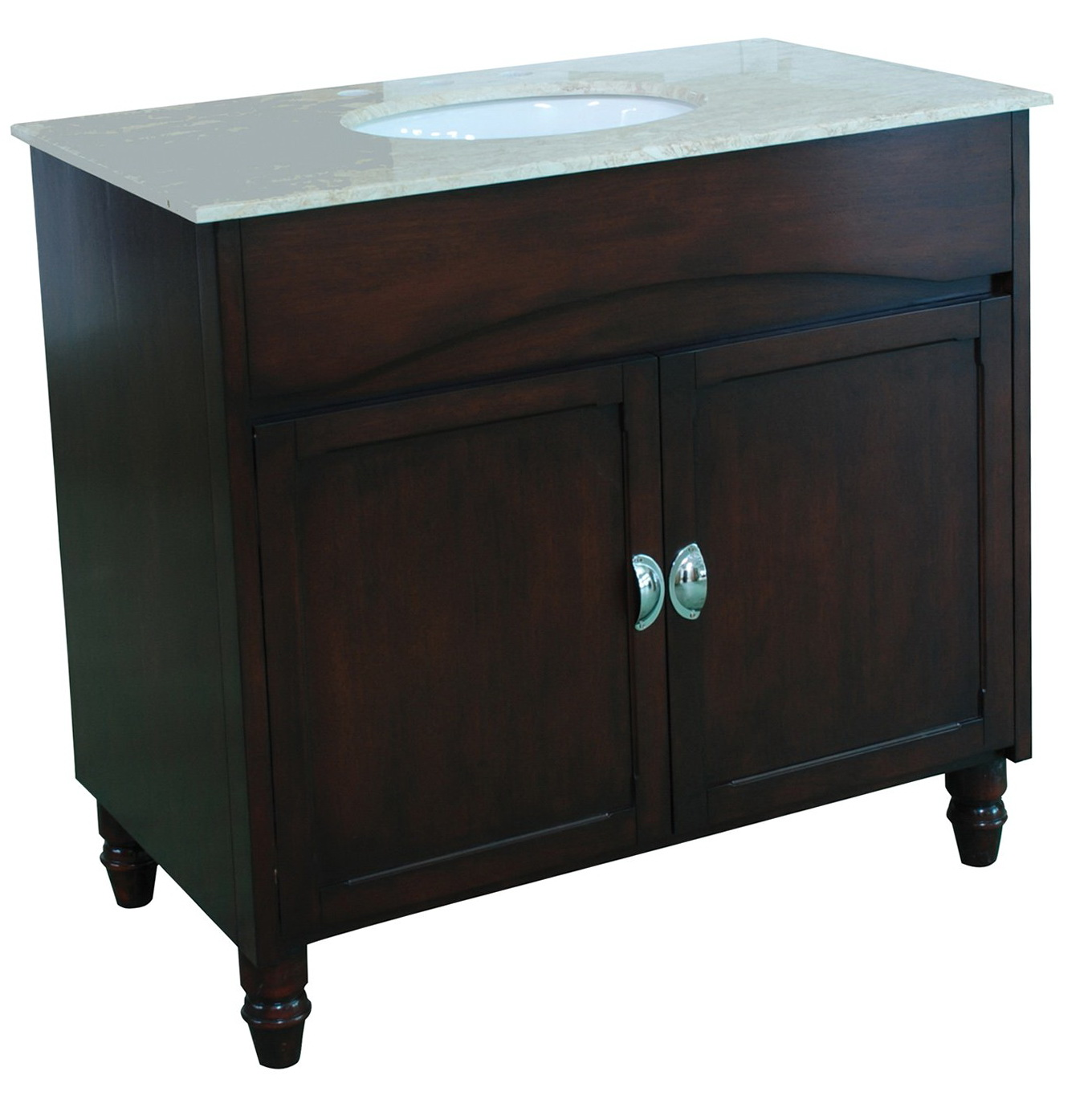 36 Inch Bathroom Vanity Countertop