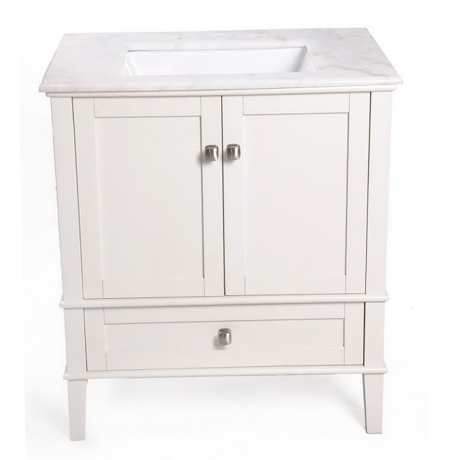36 Inch Bathroom Vanity Without Top