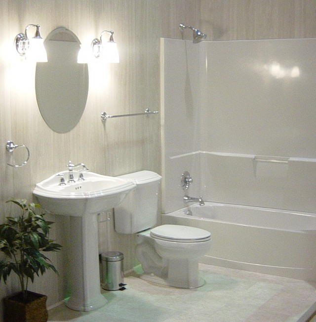 5x8 Bathroom Remodel Pictures