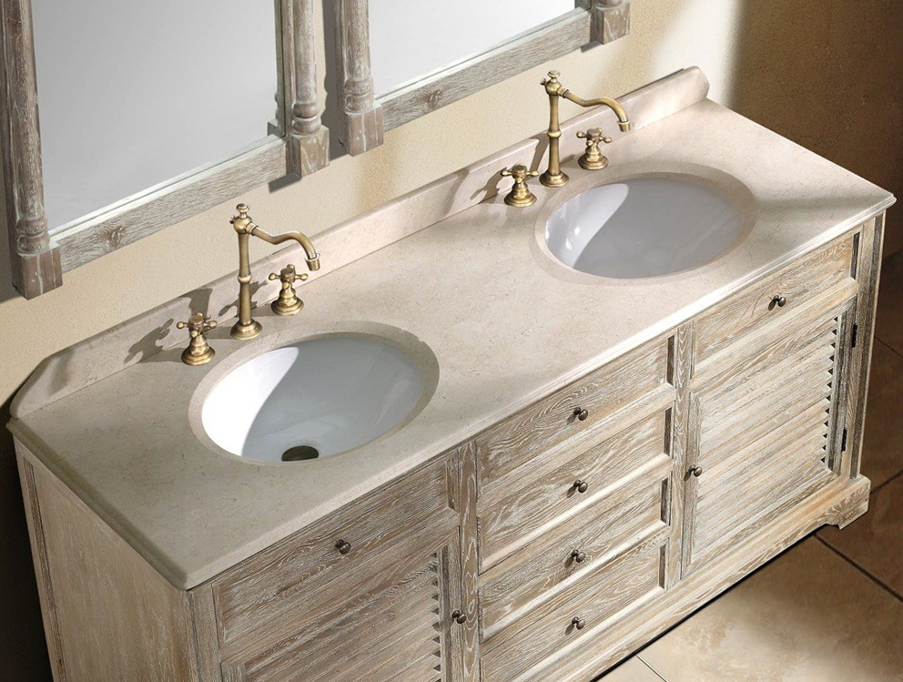 72 Inch Bathroom Vanity Top Only