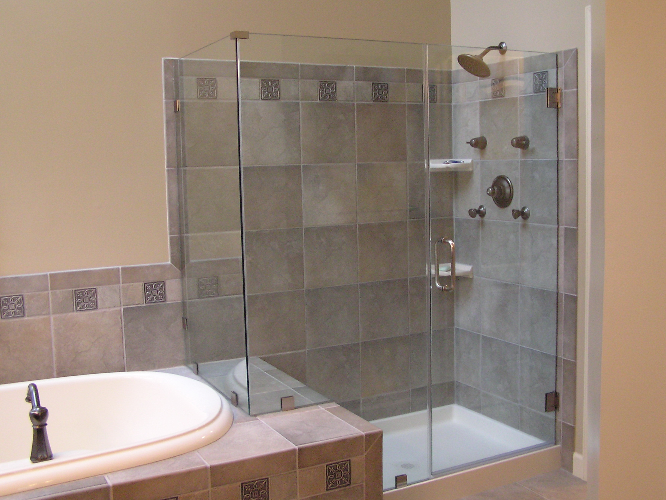 Affordable Small Bathroom Makeovers