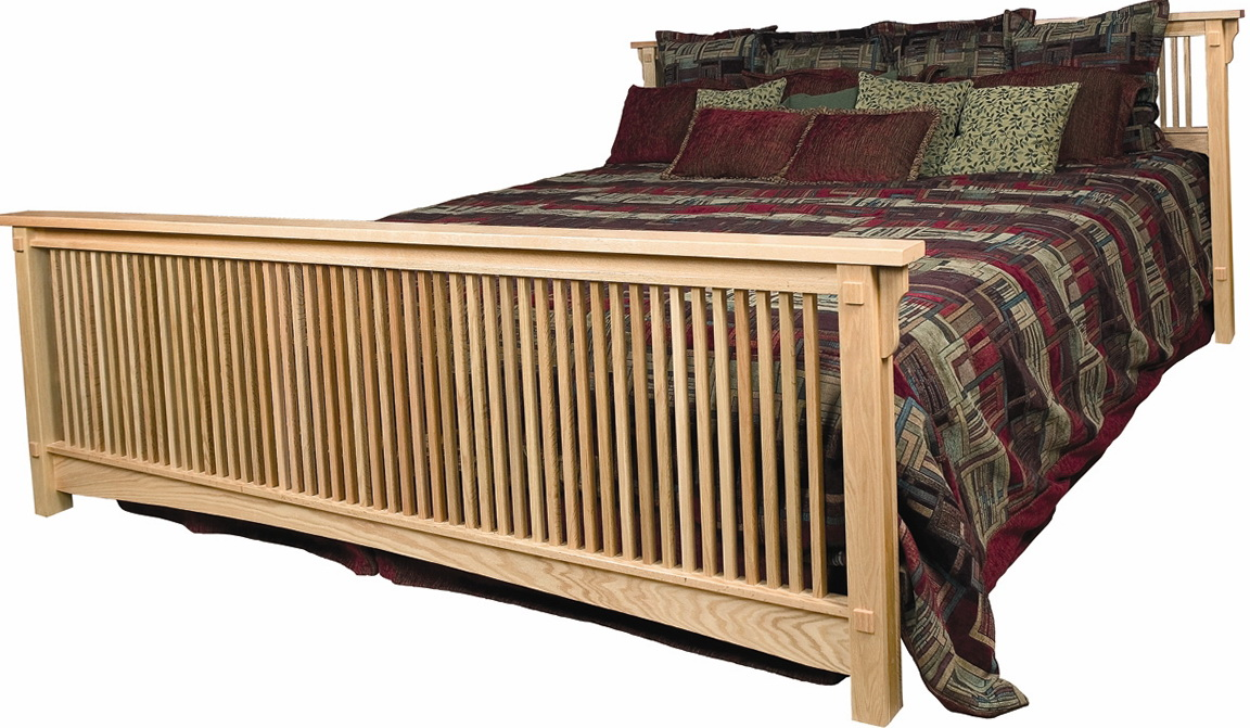 Alaskan King Bed Dimensions