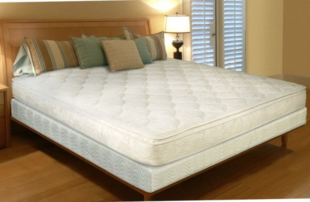 Alaskan King Bed Mattress For Sale