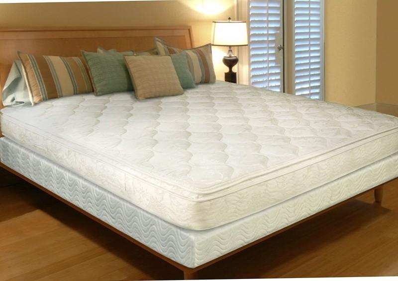 Alaskan King Bed Mattress For Sale